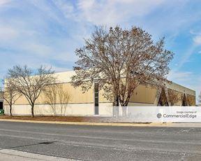 Techni Center Business Park - Austin