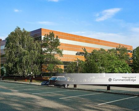 Waterview Corporate Center - 35 Waterview Blvd - Parsippany
