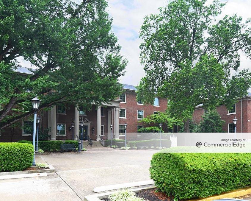 West Jefferson Place