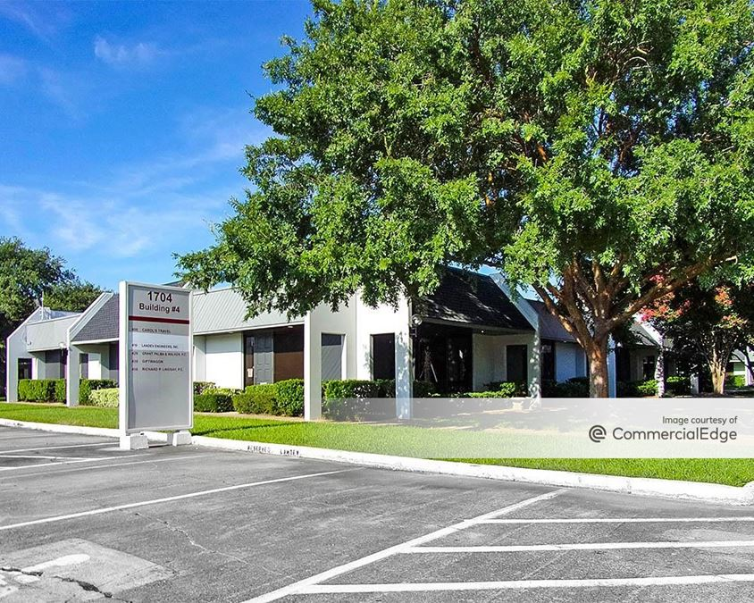 Metro North Office Park - 1704 Seamist Drive