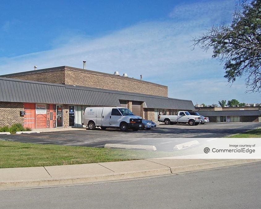 Yorkbrook Business Park - 10 & 50 Eisenhower Lane North & 121 Eisenhower Lane South