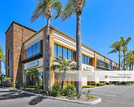 Springdale Plaza - Huntington Beach