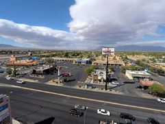 Cheyenne Village Shopping Center - Las Vegas