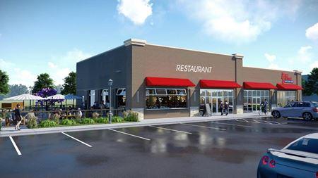 New Retail Building - Hopkinsville