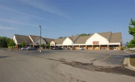Country Acres Shopping Center - South Lyon