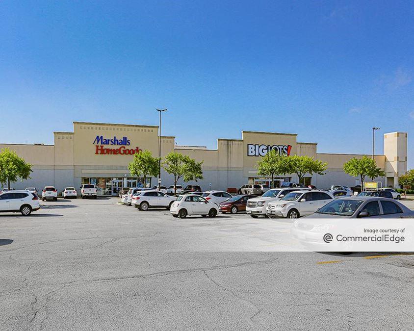 Park Forest SW Shopping Center