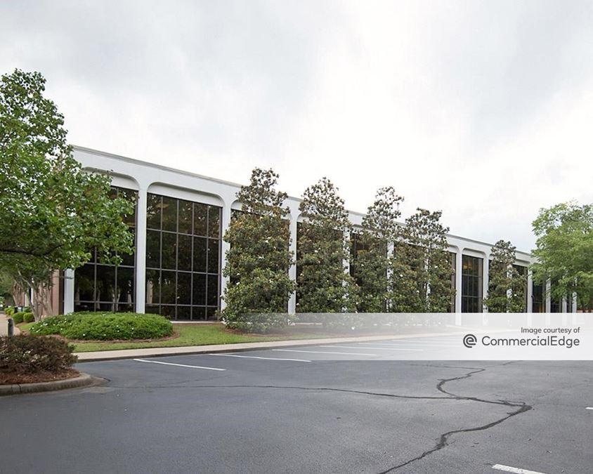 Synergy Executive Park - Congaree Building