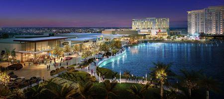 Downtown at the Gardens - Palm Beach Gardens