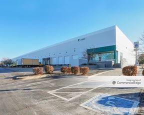 Upland Distribution Center