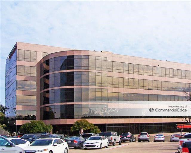 University Centre I