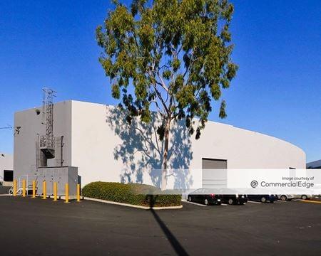 Glendale Commerce Center - 3410-3424 North San Fernando Road & 3550 Tyburn Street - Los Angeles