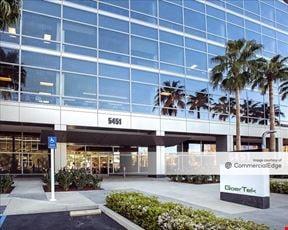 Santa Clara Gateway - 5451 Great America Pkwy