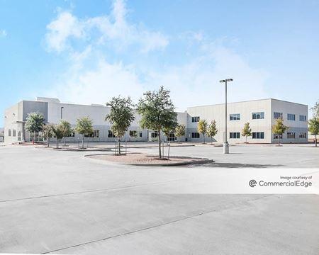 CEDAR PARK TECHNOLOGY CENTER - Cedar Park