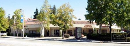 RETAIL SPACE FOR LEASE - Sunnyvale