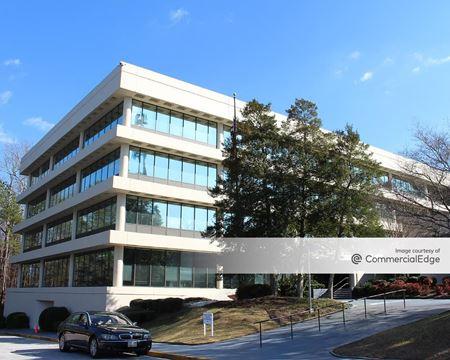 Omega World Center - Decatur