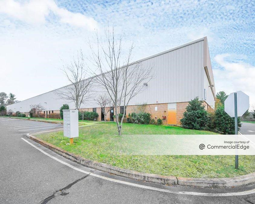 Fairfield Road Business Park - 323 Fairfield Road