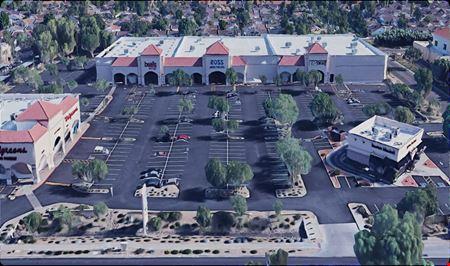 3rd & Bell Center - Phoenix