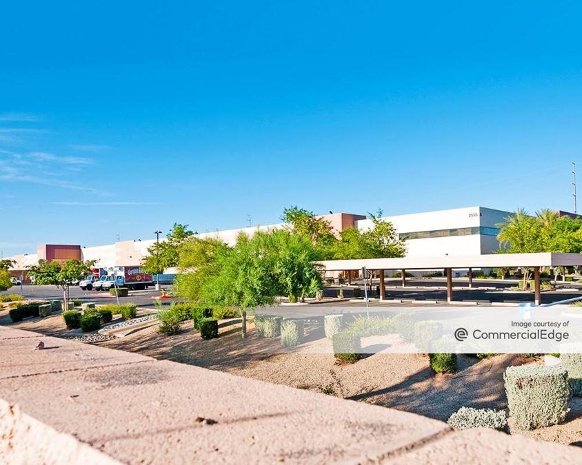 2555 North Nevada Street