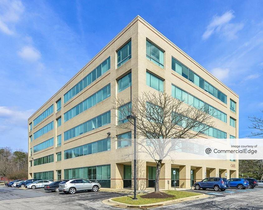 Maryland Corporate Center 4