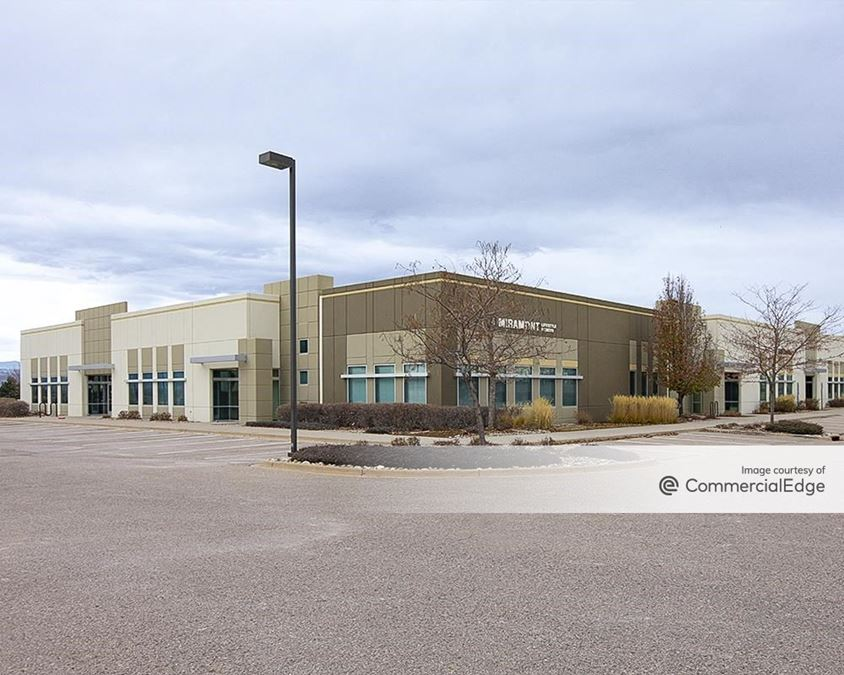 Precision Drive Business Park - 3755 Precision Drive
