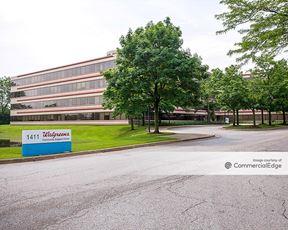 Lake Cook Corporate Campus - 1411 & 1415 Lake Cook Road
