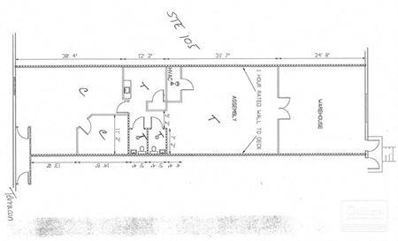 Stage Industrial Park - 7876 Stage Hills Boulevard - Bartlett