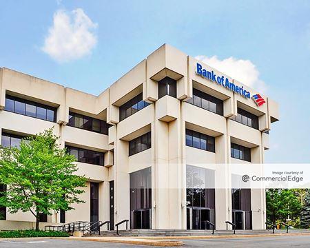 Fleet Bank Building - Glen Rock