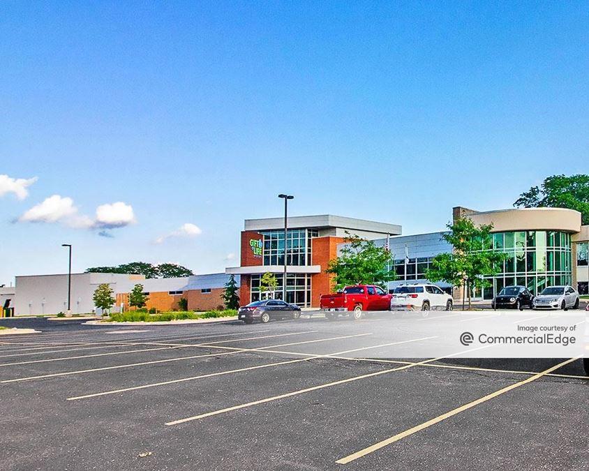 Gift of Life Michigan Headquarters
