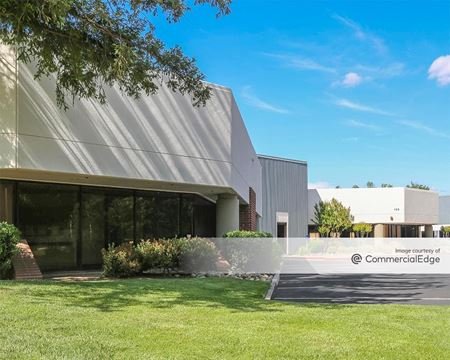 Lake Forest Business Park - 105 Lake Forest Way - Folsom