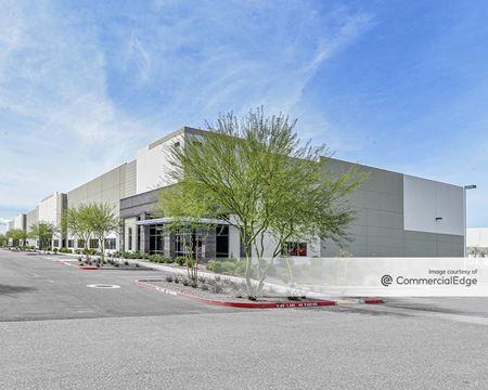 Kyrene 202 Business Park - Buildings III, IV & V - Chandler