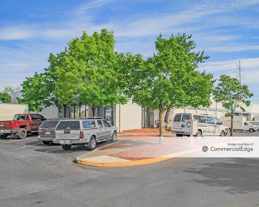 Terreno Kent Corporate Park