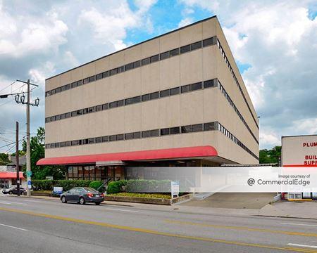 The Kinnard Building - Nashville
