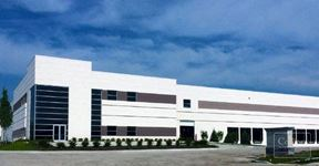 44,844 SF Available for Sublease in Gilberts, IL