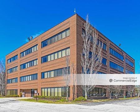 Islander Office Park I - Cleveland