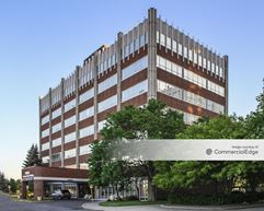 Northland Towers - The Medical Center - Southfield
