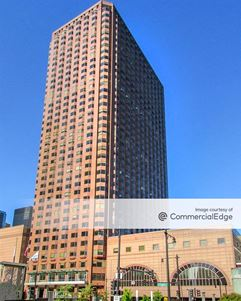 440 S Lasalle, 425 South Financial Place - Chicago
