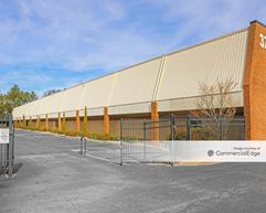 3770 & 3735 Zip Industrial Blvd - Atlanta