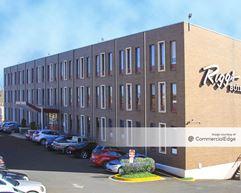 Riggs Building - Hyattsville