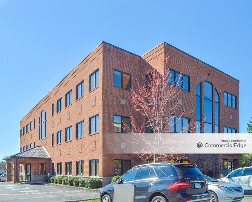 Brooktree Office Park - 6600 Brooktree Road