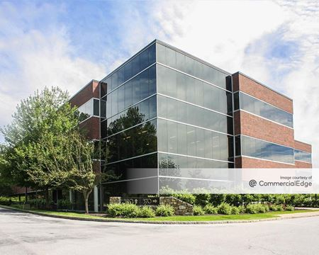 Woodcliff Office Park - 370 Woodcliff Drive - Fairport