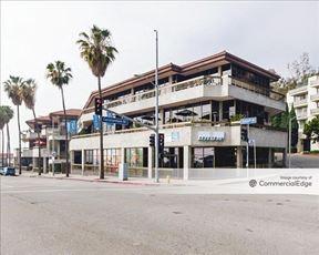 Sunset Coast Plaza