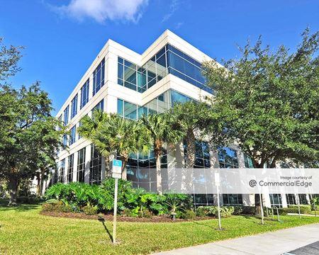 200 SouthPark Center - Orlando