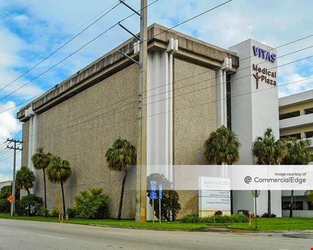 Jackson North Medical Plaza - North Miami Beach