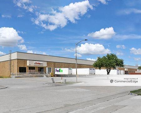 GSW Distribution Center 19 - Arlington