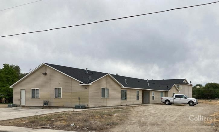 Multifamily Building For Sale