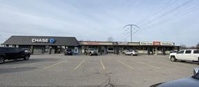 White Swan Plaza - Fort Wayne