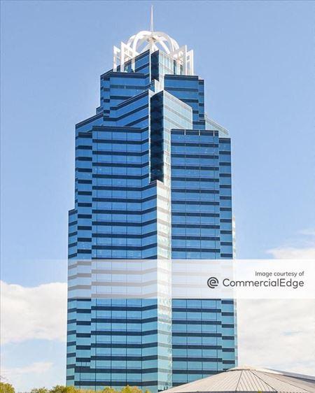 Concourse Corporate Center Five - Atlanta