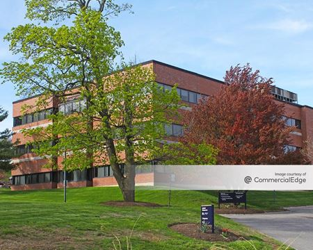 Biotech One - Worcester