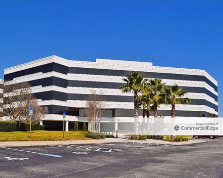 9485 Regency Square Blvd - Jacksonville