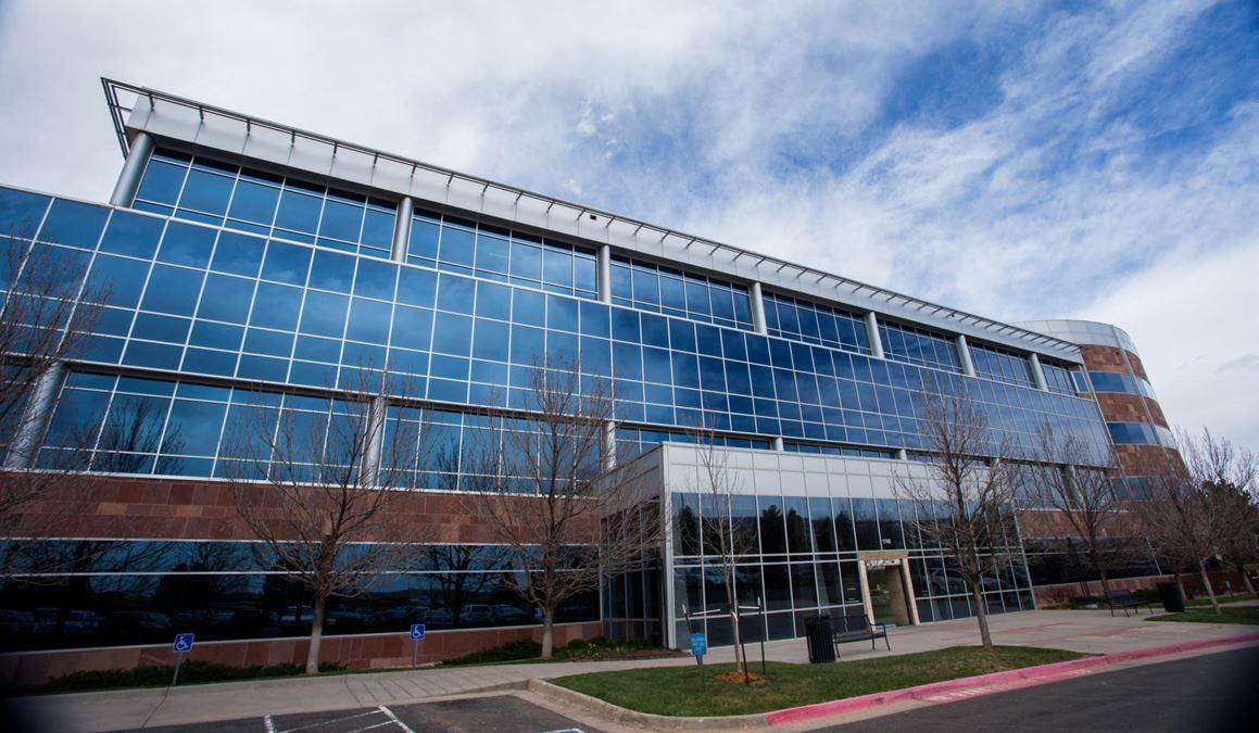 Regus   Shea Center